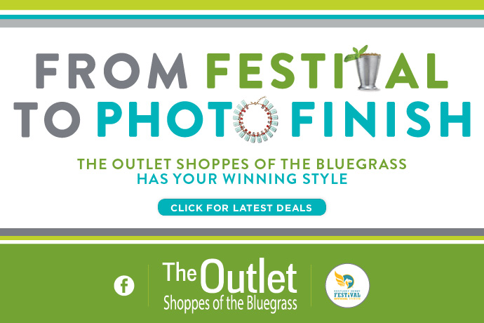 Outlet Shoppes of he Bluegrass