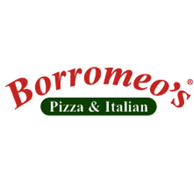 Borromeo's Pizza Louisville ky