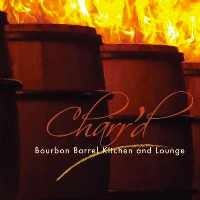 Charr'd Bourbon Kitchen and Lounge Louisville ky