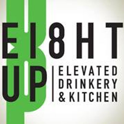 8UP Elevated Drinkery & Kitchen Louisville ky