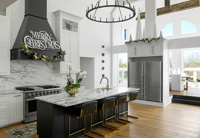 TOH: Fab Modern Farmhouse