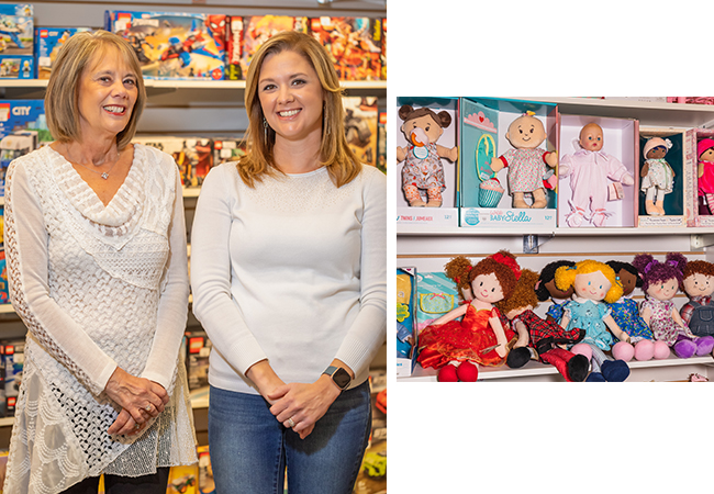 Boutique Spotlight: Playthings Toy Shoppe