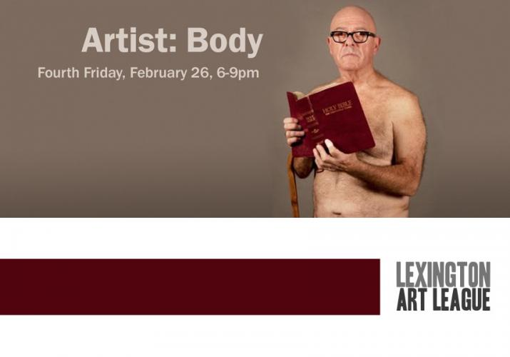 LAL kicks off their 2016 season with the Artist: Body