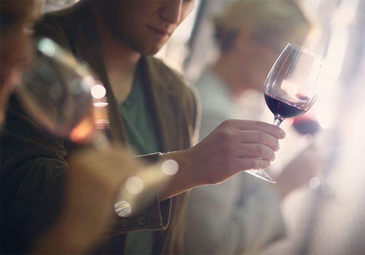 Meet the Winemakers at Coba