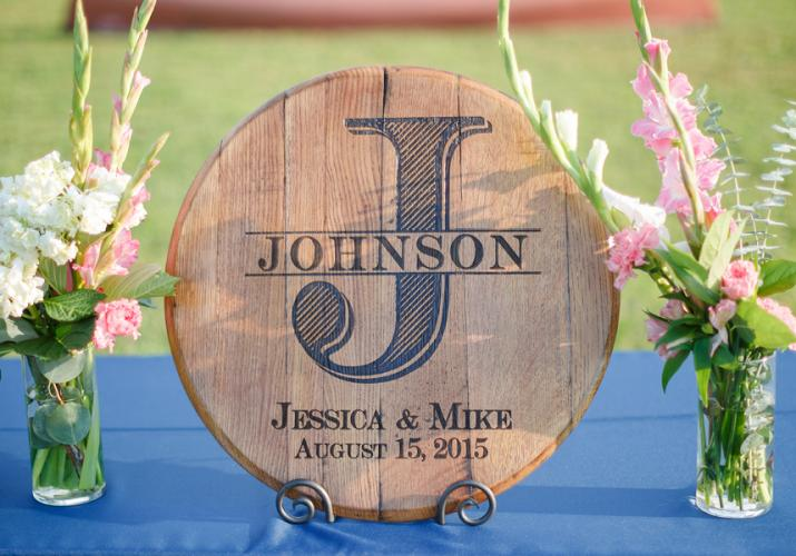 TOPS Weddings: The Johnsons