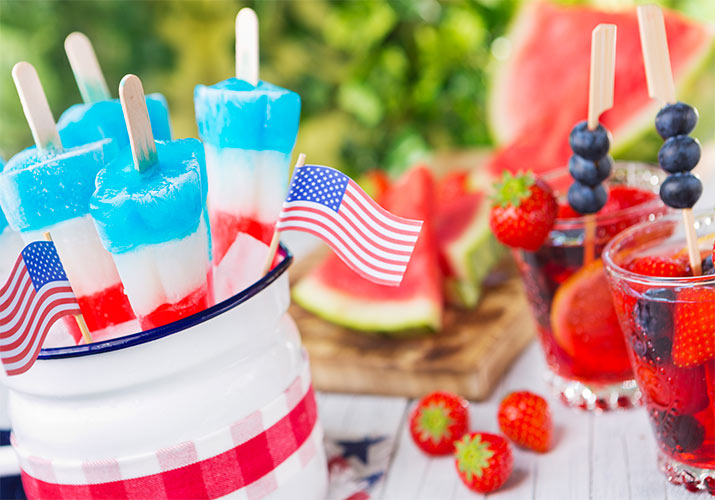 Have a Food Safe Fourth: Food Safety During Summer Holidays