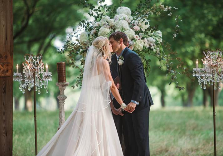 WOW Wedding: Samantha & Tommy Willis