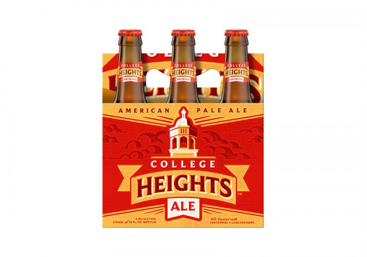WKU's College Heights Ale to be available statewide