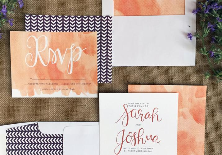 Parties: Tips for Ordering the Perfect Invitations