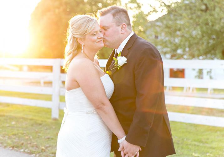 Wow Wedding: Kelly & CJ