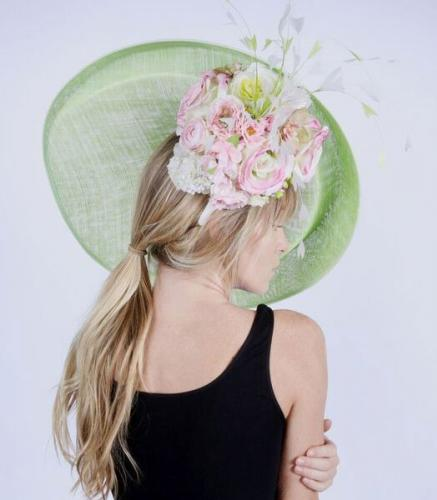 Express Yourself with Derby Hats