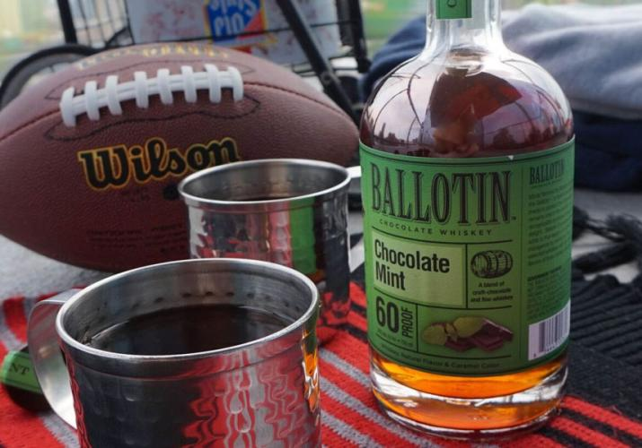 The Experts' Guide To Tailgating