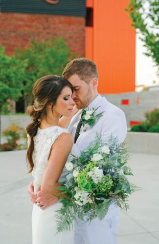 Wow Wedding: Michelle & Derek