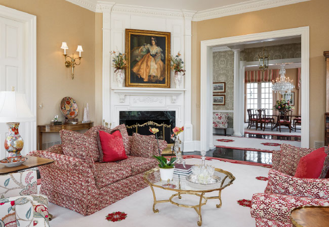 Tour of Homes: Bold Kentucky Home
