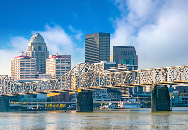 What Makes Louisville Great - From Past to Present