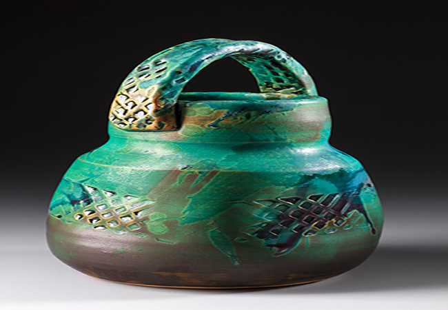Louisville Locals Potters Annual Holiday Show Announced