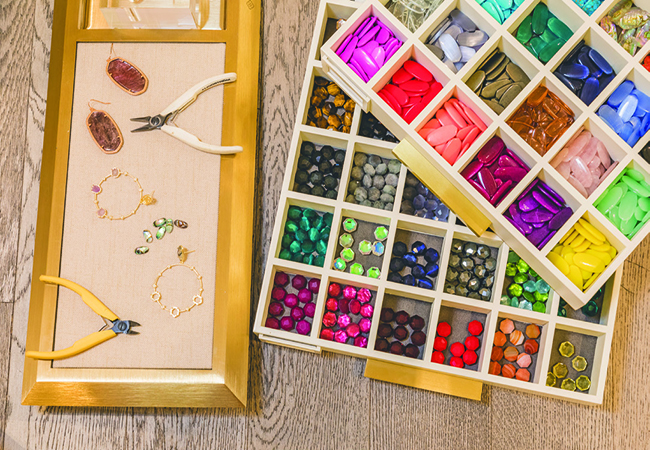 Boutique Spotlight: Kendra Scott