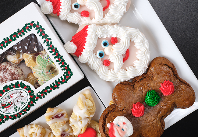 Top 5 Dining: Holiday No Bake Desserts