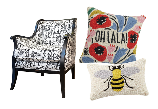 TOP Shops: Spring Home Trends