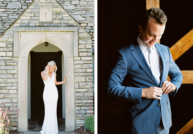 WOW Wedding: Katie + Noel