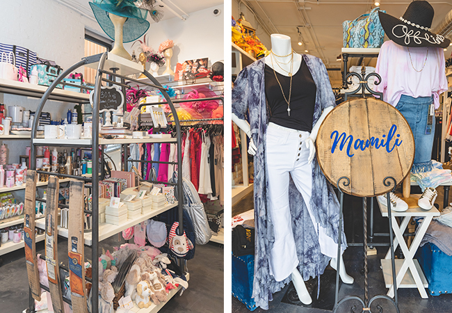 Boutique Spotlight: Mamili