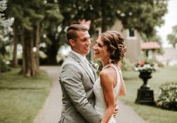 Wedding: Lauren and Shane