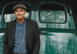James Taylor coming to Rupp Arena