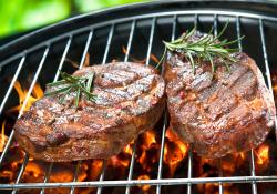 Taste of Thyme: Summer Chillin & Grillin
