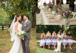 WOW Wedding: Emily & David Harrison