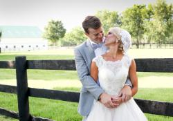 WOW Wedding: Emily & William Downey