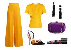 Outfit of the Week: Sunny Delight
