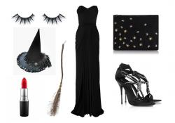 Outfit of the Week: Hocus Pocus