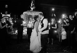 WOW Wedding: Erin & Christopher