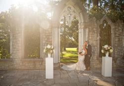 WOW Wedding: Aubrey & Aaron