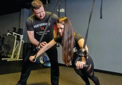 5 Things to Look for in Your Personal Trainer