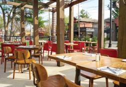 Top 5 Dining: Perfect Patios