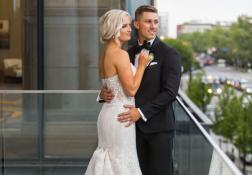 Wow Wedding: Brianna and Zach