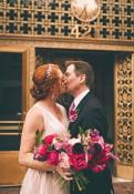 Wow Wedding: Kristin & Jarrod Little