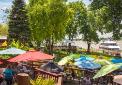 What Makes Louisville Great - Dining with a View