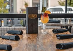 Small Bites: The Exchange Pub + Kitchen