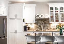 Kitchen Remodel: Cooking up Elegance