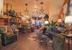 Boutique Spotlight: LL&A Interior Design