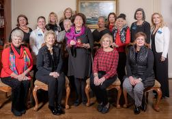 The Fillies: 50 Years Strong and Getting Stronger!