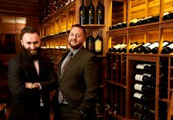 Eddie Merlot's: An Upscale and Contemporary Steakhouse