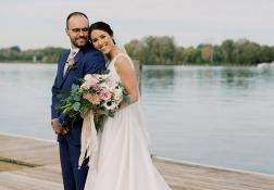 WOW Wedding: Brandon & Lexi