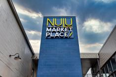 Nulu Marketplace Grand Opening