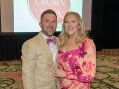 Triple Crown Trivia & Fashion Show