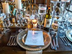 Jackson Family Wines Supper Club