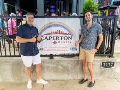 10Th Annual Caperton Realty After Derby Hangover Cookout